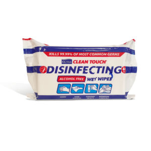 Wholesale Disinfectant Hand And Surface Wet Wipes