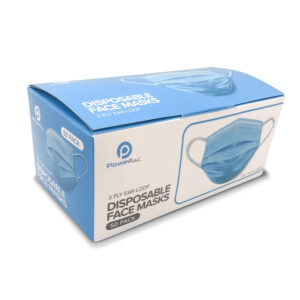 Wholesale Disposable Face Masks pack of 50