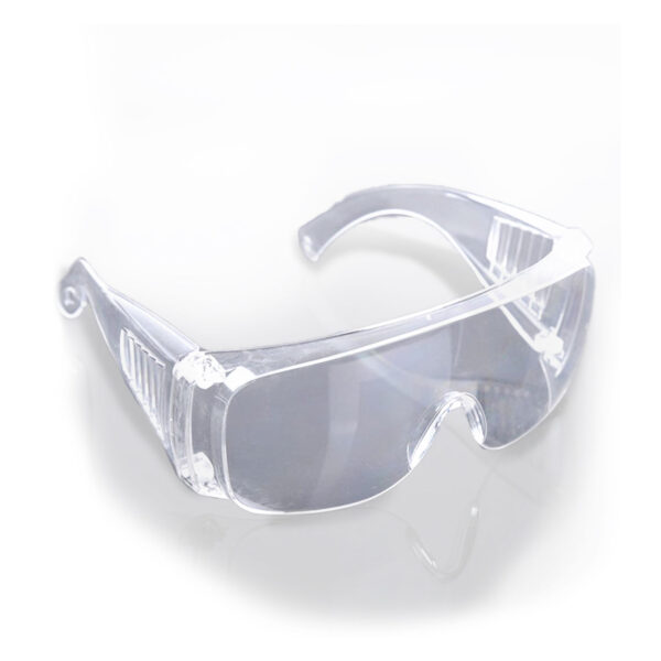 Wholesale Over Spectacle Safety Glasses